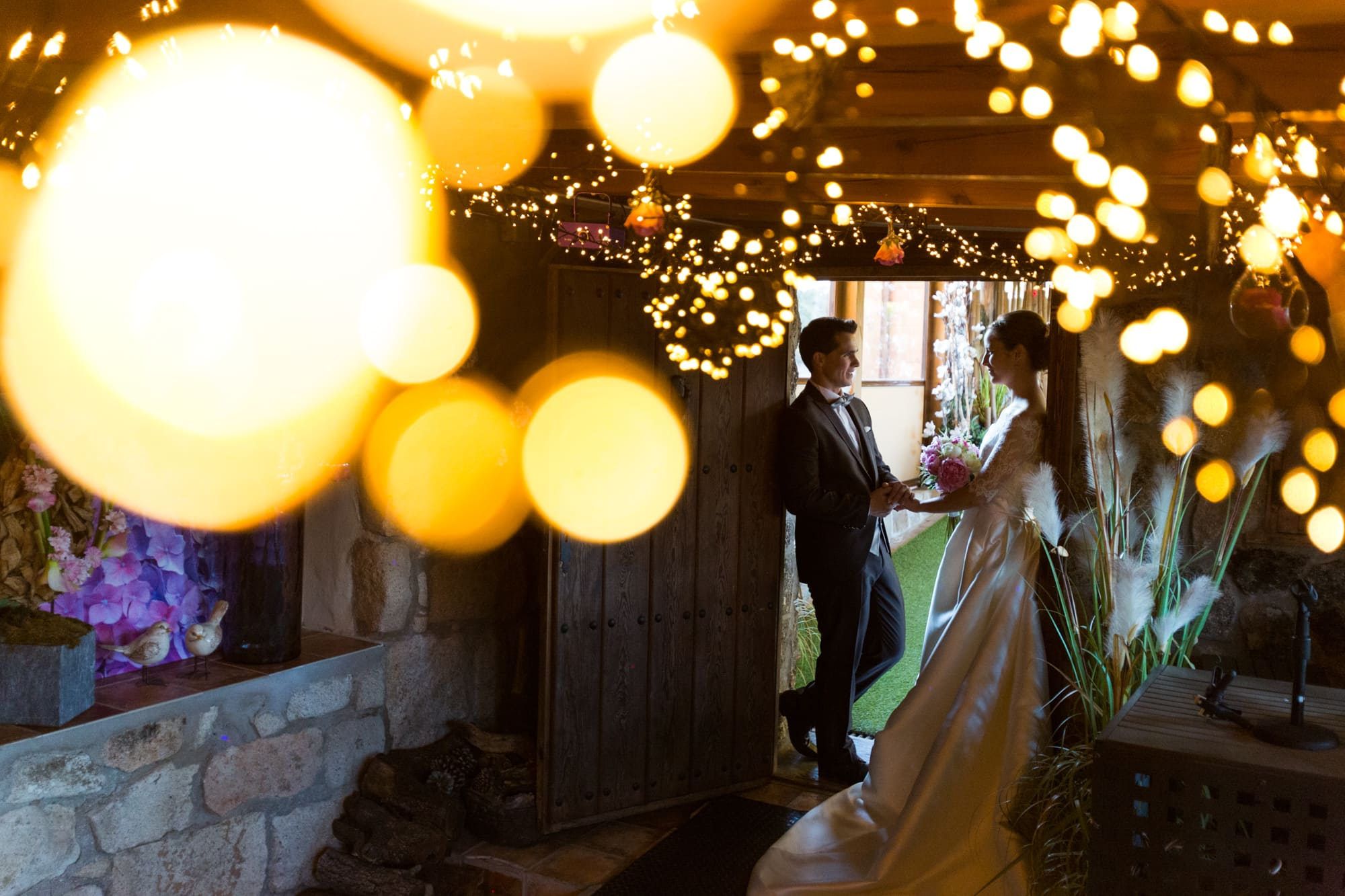 Fotografías bodas Momentum photo Arroyomolino
